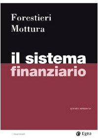 9788823821125: Il sistema finanziario