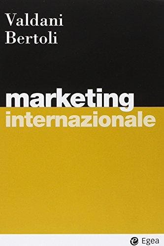 9788823821941: Marketing internazionale