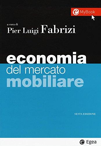 9788823822160: Economia del mercato mobiliare. Con aggiornamento online