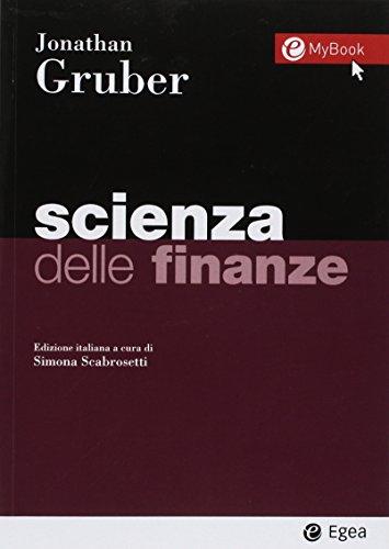 9788823822535: Scienza delle finanze. Con Contenuto digitale per download e accesso on line