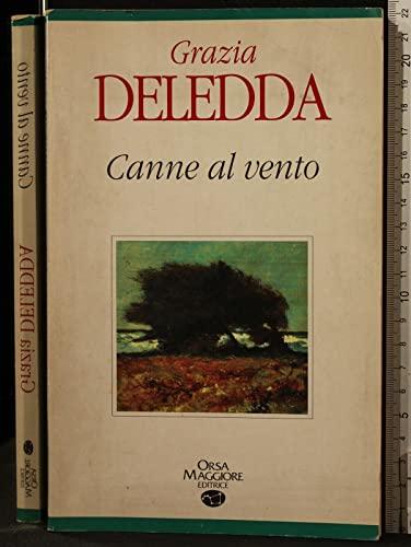 Canne al vento (Stelle dell'Orsa): Grazia Deledda