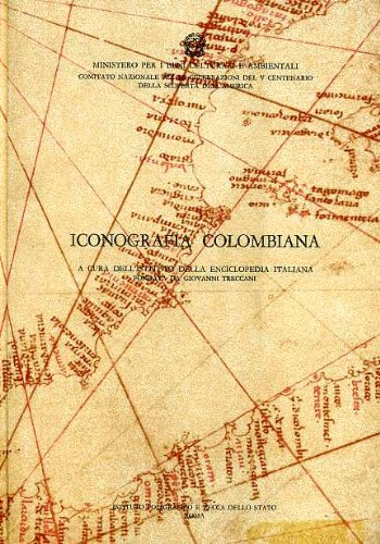 ICONOGRAFIA COLOMBIANA :