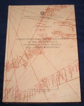 Christopher Columbus's Discoveries in the Testimonials of: Unali, Anna; Triolo,