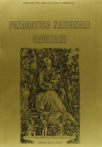 9788824002981: Pinacoteca nazionale. Cagliari