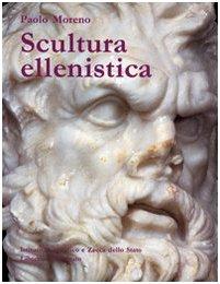 9788824003223: Scultura ellenistica (Archeologia)