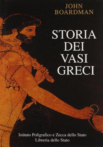 Storia dei vasi greci (8824011012) by John Boardman