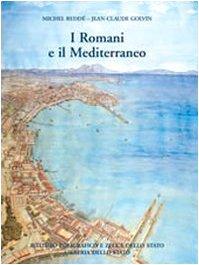 9788824011426: I romani e il Mediterraneo (Archeologia)