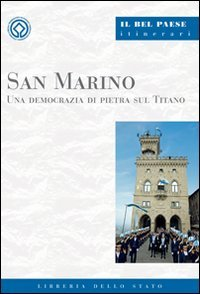 9788824011693: San Marino