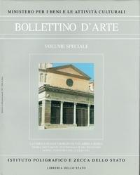 9788824034845: La chiesa di S. Giorgio in Velabro a Roma (Bollettino d'arte)