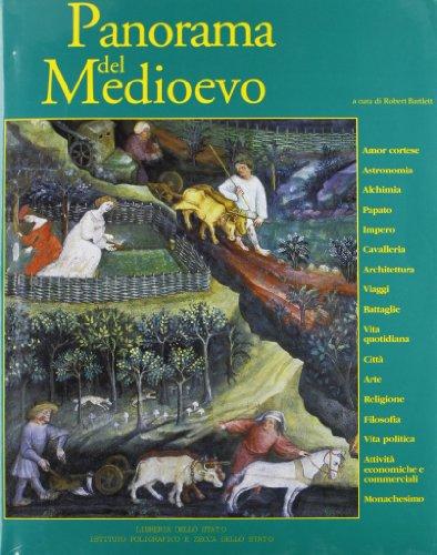 9788824035316: Panorama del Medioevo