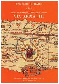 9788824037259: Via Appia III