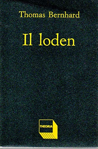 9788824100953: Il loden