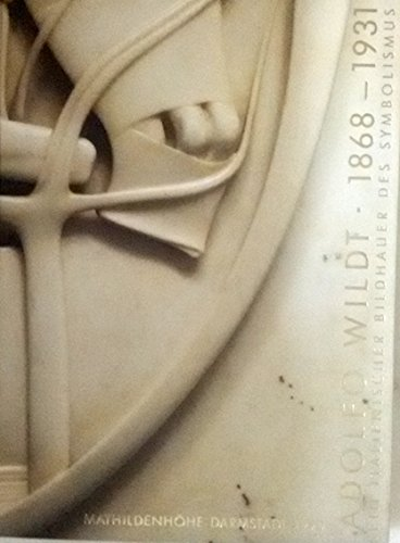 9788824200110: Adolfo Wildt, 1868-1931 (Italian Edition)