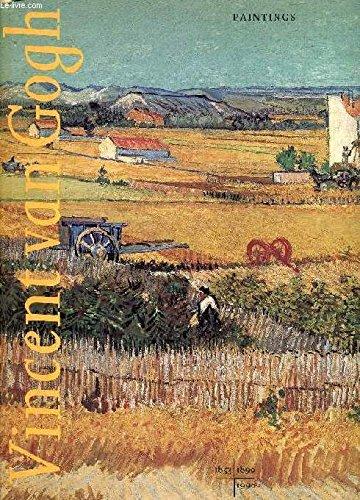 Vincent Van Gogh Paintings and Vincent Van: Van Gogh, Vincent