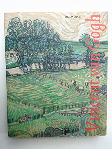 Vincent van Gogh. Der offizielle Ausstellungs- Katalog.: van Gogh, Vincent,