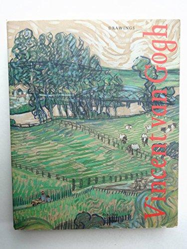 9788824200233: Vincent Van Gogh: Drawings