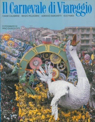 Il Carnevale di Viareggio.: CALABRESE Omar -