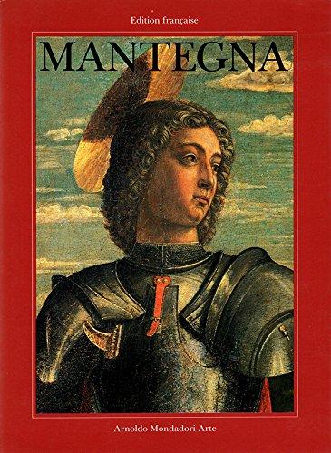 9788824200547: Andrea Mantegna