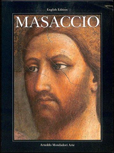 9788824200707: Masaccio