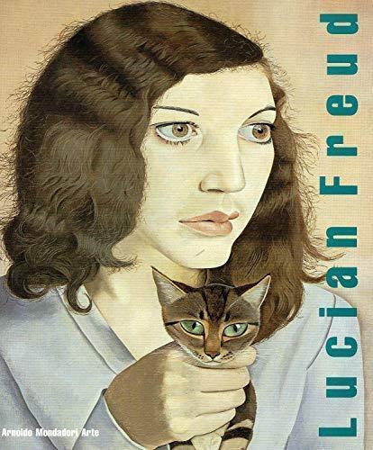 9788824201254: Lucian Freud (Italian Edition)