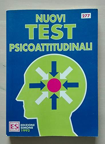 Nuovi test psicoattitudinali (Il timone)