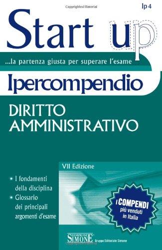 Ipercompendio diritto amministrativo: Ipercompendio diritto amministrativo