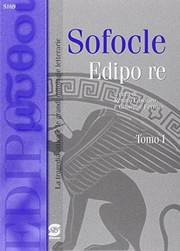 9788824436533: Edipo re. Con e-book. Con espansione online