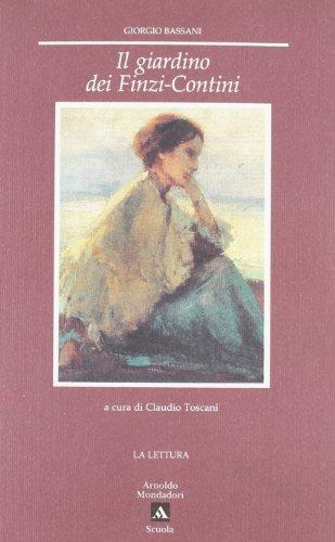 9788824700467: Il giardino dei Finzi-Contini (La lettura)