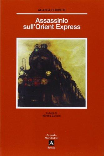 9788824706520: Assassinio sull'Orient Express (Le cicale)