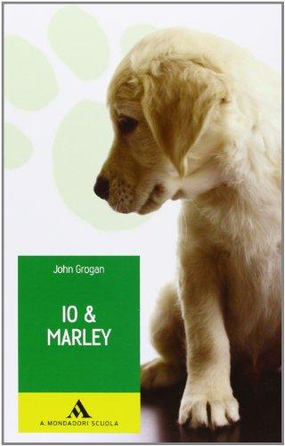 9788824731034: Io & Marley