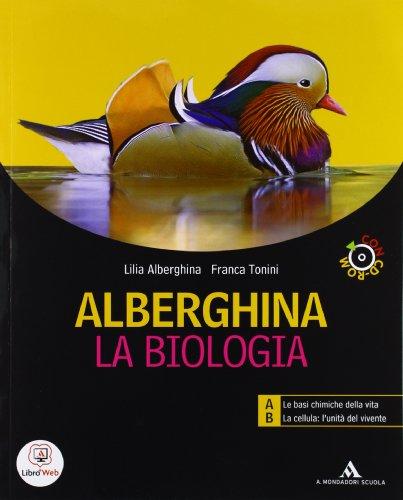 ALBERGHINA LA BIOLOGIA - VOL. AB: ALBERGHINA LILIA, TONINI