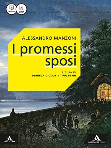 9788824750011: I promessi sposi. Con espansione online