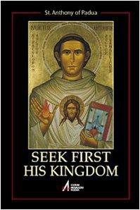 9788825005905: Seek First His Kingdom