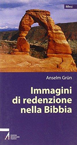 9788825013085: Immagini di redenzione nella Bibbia