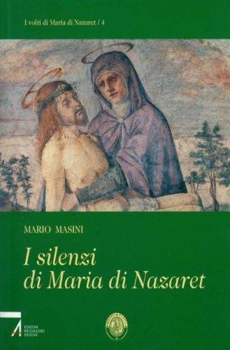 9788825016581: I silenzi di Maria di Nazaret