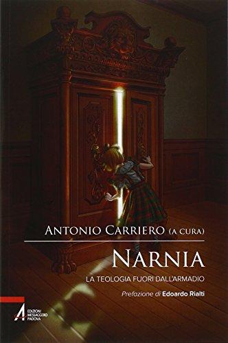 9788825040692: Narnia. La teologia fuori dall'armadio (Biblioteca di frate Francesco)