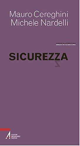 Sicurezza: 1 (Parole allo specchio): Cereghini, Mauro; Nardelli,