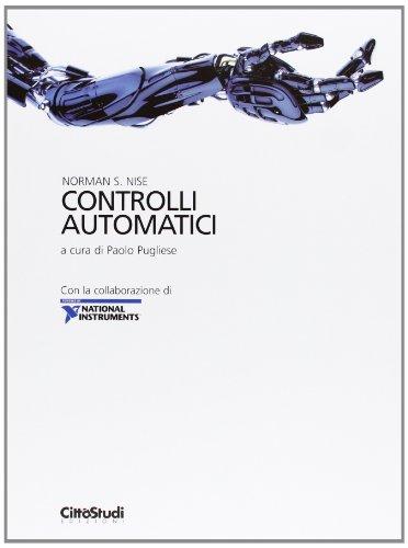 Controlli automatici: Nise, Norman S.