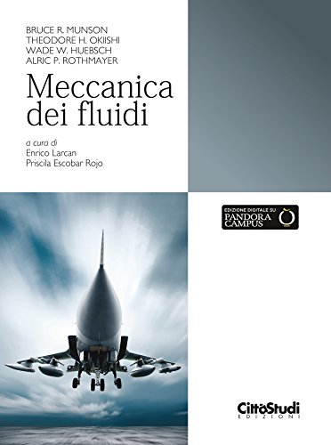 9788825173918: Meccanica dei fluidi