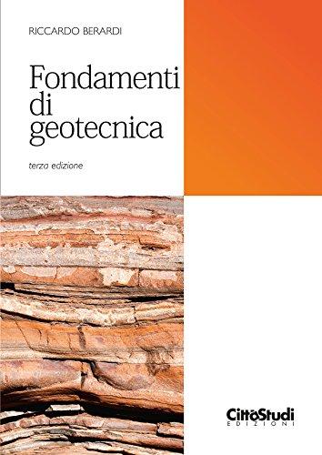 9788825174106: Fondamenti di geotecnica