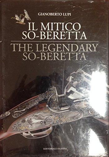 Il mitico So-Berettta (9788825301823) by [???]