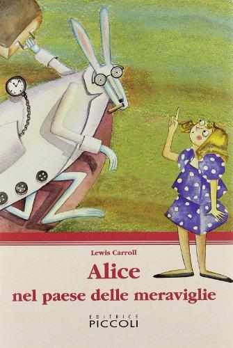 Alice nel paese delle meraviglie: Lewis Carroll