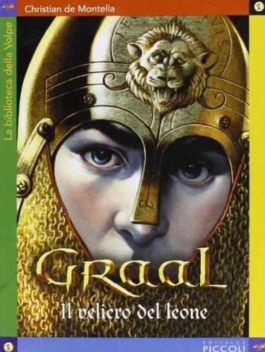 9788826160313: Graal, il veliero del leone: 3