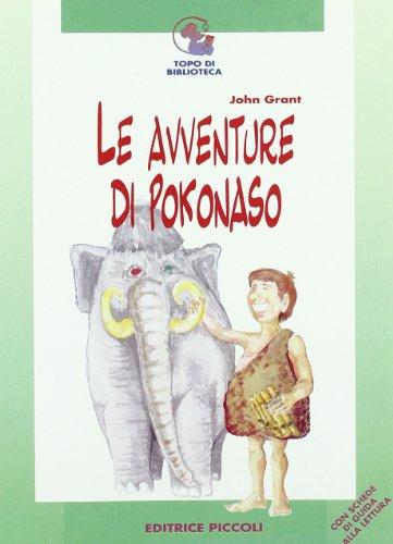 9788826170183: Le avventure di Pokonaso