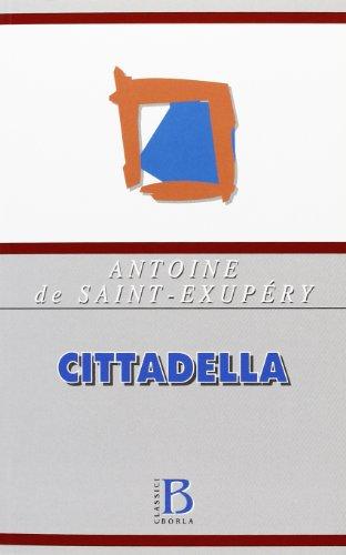 9788826300122: Cittadella