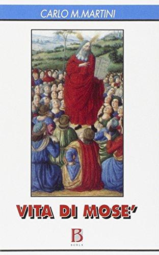 9788826304069: Vita di Mosè