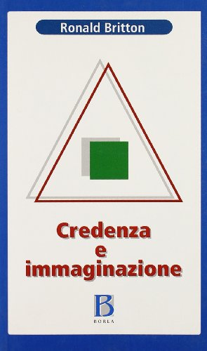 9788826316130: Credenza e immaginazione