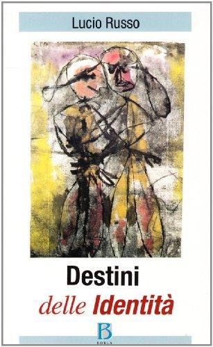 Destini delle identità (8826317577) by Lucio Russo