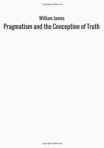 9788826415529: Pragmatism and the Conception of Truth