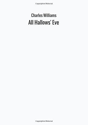 9788826468365: All Hallows' Eve